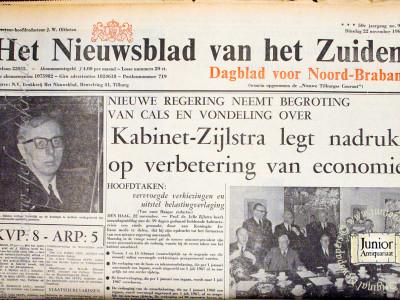 Het Nieuwsblad van het Zuiden (04-05-1971)