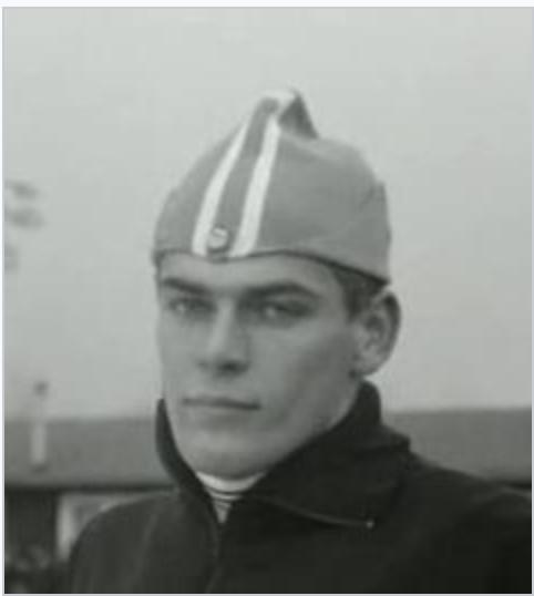 Ard Schenk 75 jaar