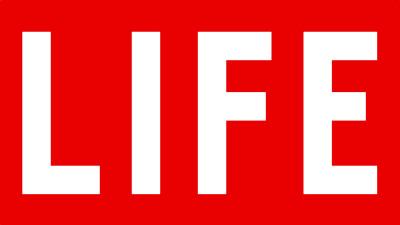 Life International edition