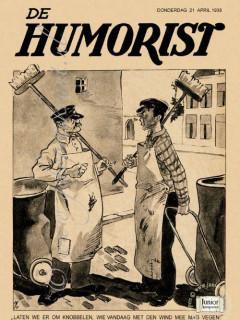 De Humorist