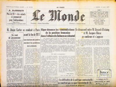 Le Monde (04-05-1971)