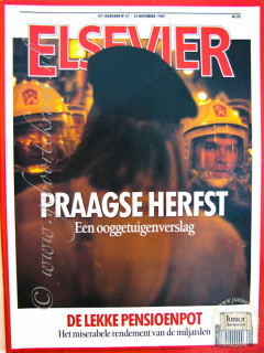 Elseviers Magazine