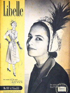 Libelle damesweekblad
