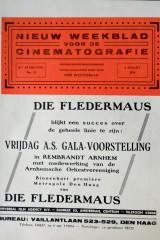 Nieuw weekblad voor de Cinematografie (07-05-1971)