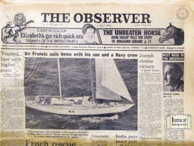 The Observer (18-10-1970)