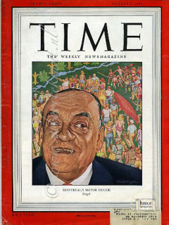 Time magazine Latin American edition